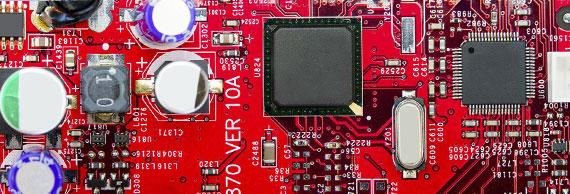BranchenElektronik